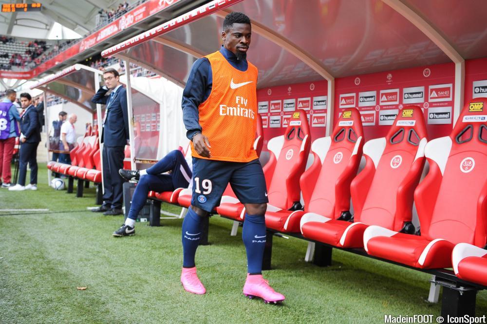 Aurier et Man United se rapprochent