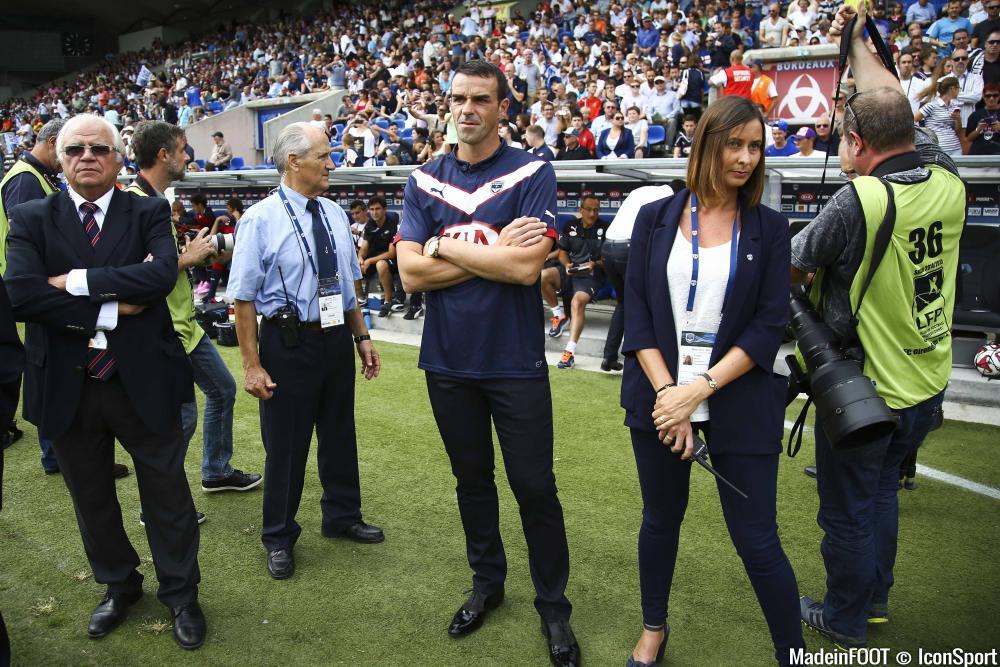 Ulrich Ramé rebondit au PSG
