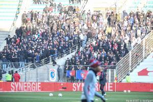 Supporters Paris (PSG)
