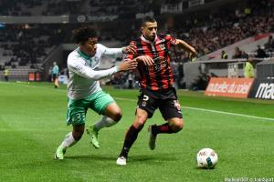 Belhanda évoque le match face au PSG