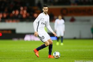 Javier Pastore (Paris Saint-Germain)
