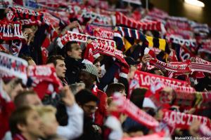 Le Stade Pierre-Mauroy sera à guichets fermés pour le match LOSC - PSG.