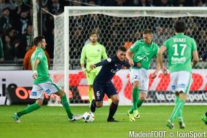 Marco Verratti devrait reprendre l'entraînement avec ses coéquipiers du PSG