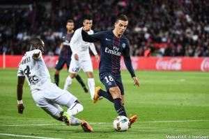 Lo Celso (PSG)