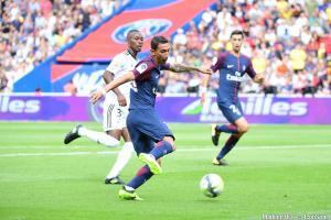 Les compos officielles du match entre l'Amiens SC et le PSG.