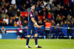 Javier Pastore (PSG) a abordé son avenir à l'issue de la victoire face à Angers.