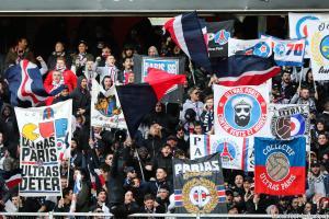 Les supporters Parisiens seront nombreux à Santiago-Bernabeu.
