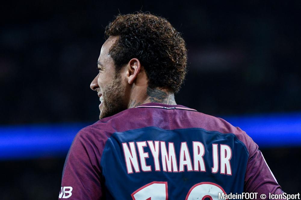 Le coût de l'opération Neymar au PSG a été dévoilé