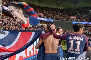 Le classement des tribunes après la 23ème journée de Ligue 1.