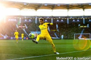 Thiago Silva évoque l'avenir de Neymar