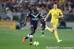 Bordeaux reçoit le PSG, ce dimanche (21 heures)