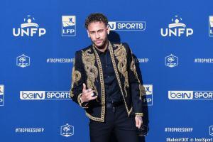 Neymar devrait bien rester au PSG cet été.