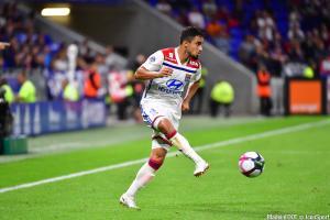 Rafael (OL) pourrait faire son retour face au PSG, dimanche soir en Ligue 1.