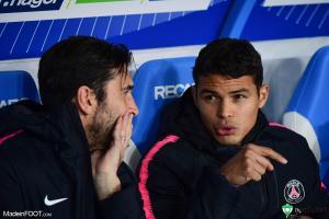 Tuchel voulait reposer Thiago Silva