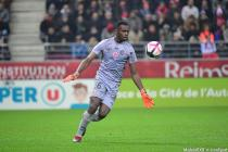 Edouard Mendy (Reims)