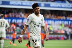 Zé Roberto pense que Neymar sera de nouveau heureux à Barcelone.
