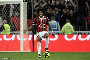 Dante est revenu sur le match contre Paris.