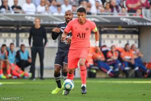 Thiago Silva est de retour pour Bruges