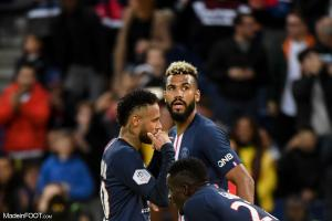 Twitter rend hommage à Choupo-Moting