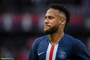 Neymar proche d'un retour au FC Barcelone ?