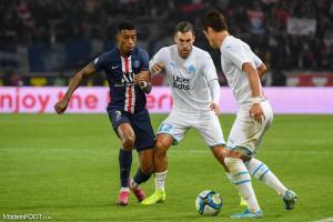Le PSG accueillera l'OM le dimanche 13 septembre, lors de la 3ème journée de Ligue 1.