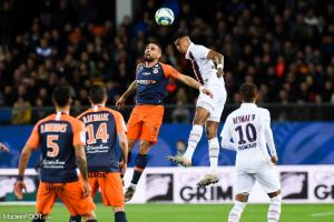 Delort s'en est pris à Neymar au coup de sifflet final.