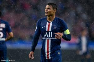 Silva s'est exprimé après le nul à Amiens.