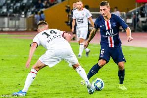 Julien Stéphan a convoqué un groupe de 20 joueurs pour affronter le PSG