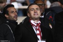 Ludovic Giuly, Oleg Petrov (ASM)