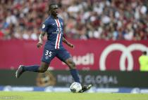 Nianzou Tanguy KOUASSI during the friendly match between FC Nurnberg and Paris Saint-Germain, on July 20th, 2019.