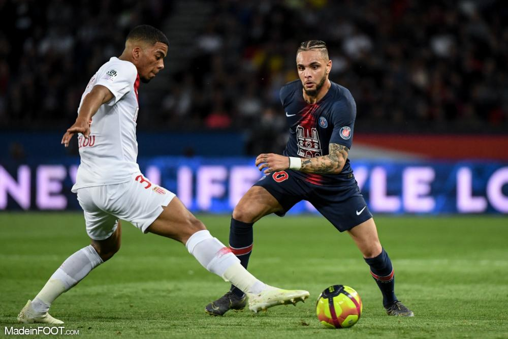 Kurzawa évoque sa prolongation