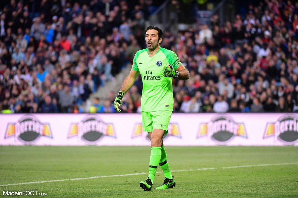 Buffon va faire son retour à la Juventus.