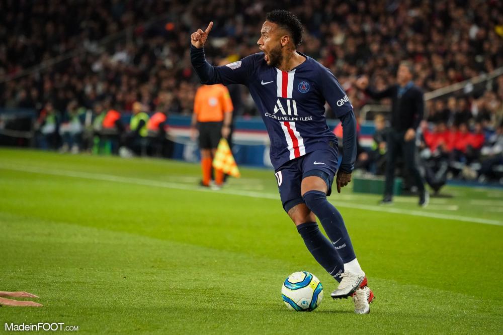 Reims fait chuter le PSG