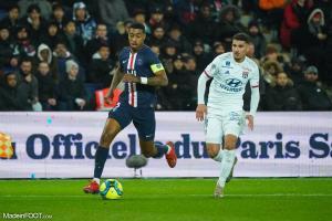 Les compos probables de la finale de la Coupe de la Ligue entre le Paris Saint-Germain et l'Olympique Lyonnais.
