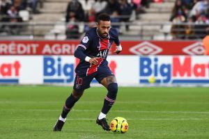 Thomas Tuchel félicite Neymar pour son match et son geste pour Mbappé