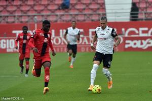 Dina Ebimbe retourne au PSG