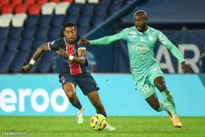 Kimpembe analyse la défaite