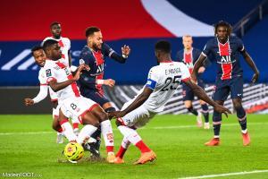 Ndong s'agace du comportement des Parisiens