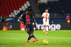 Les compos officielles du match entre le Paris Saint-Germain et le Stade Rennais FC.