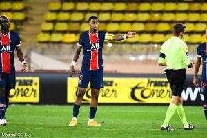 Kimpembe analyse la victoire face à l'OL