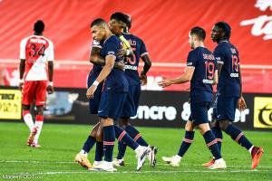 Navas absent, Mbappé et Neymar présents