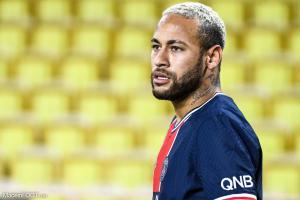 La cote de Neymar a diminué de 50 millions d'euros !