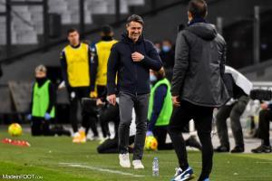 Kovac est satisfait de cette victoire à Paris