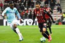 Fofana (AS Monaco), Claude Maurice (Nice)
