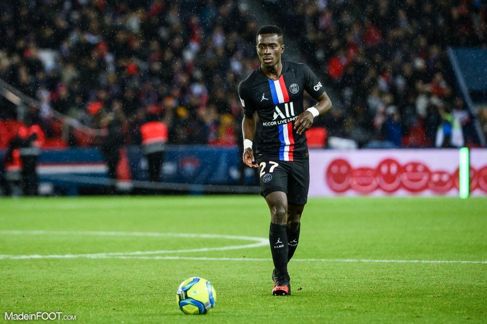 Idrissa Gueye devrait être absent pendant plusieurs semaines