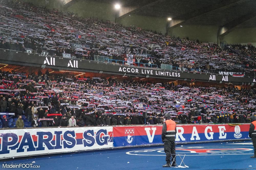 Le Collectif Ultras Paris réclame le boycott du nouveau maillot.