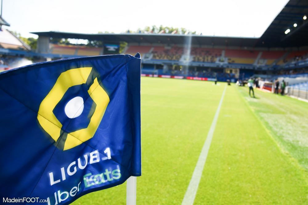 Le programme complet de la 10ème journée de Ligue 1.