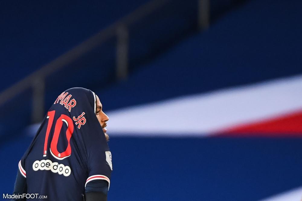 Caen a soutenu Neymar et défendu Yago