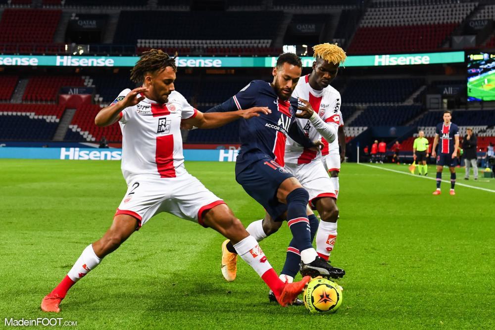 On en sait plus sur la blessure de Neymar