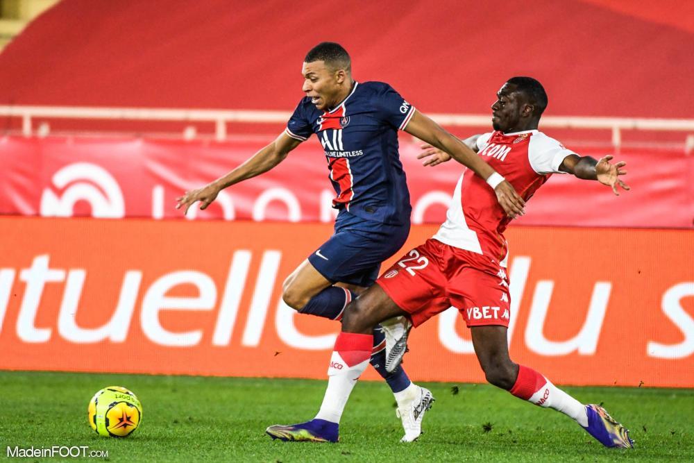 Mbappé a déjà la tête tournée vers la Ligue des champions